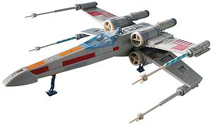 Star Wars X-Wing Fighter (1876) (Retired)
