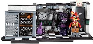 Five Nights at Freddy's Medium Sets 2 - Parts & Services