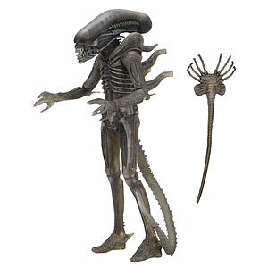 Alien 40th Anniversary - Giger-Inspired Alien