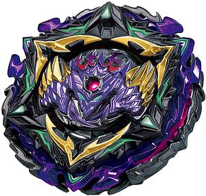 Takara Tomy Beyblade Burst Superking B-175 Lucifer The End.Kou.Dr (with Limit Break System) (Defense Type)