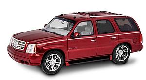 Revell USA 1:25 Scale Model Kit Cadillac Escalade (85-4482)