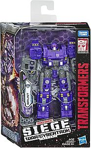 "Transformers Siege War for Cybertron Deluxe Class 6"" Action Figure Brunt"