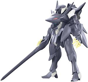 Gundam Advance Grade 1/144 Scale Model Kit: #006 Zedas