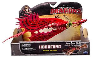 Spin Master How to Train Your Dragon 2: Hookfang (Power Dragon)