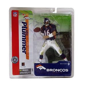 NFL Series 9: Jake Plummer (Denver Broncos)