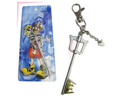 Kingdom Hearts Keychain: Kingdom Key
