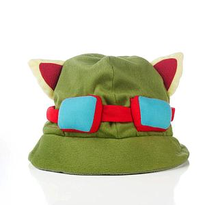 League of Legends Cosplay Apparel Teemo Hat
