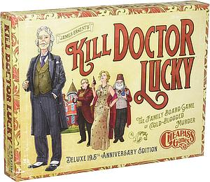 Kill Doctor Lucky (Deluxe Anniversary Edition)
