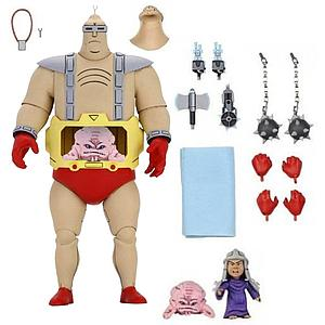 The Wrath of Krang!