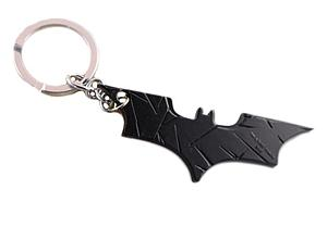 DC Comics Keychain Batman Dark Knight Rises Logo