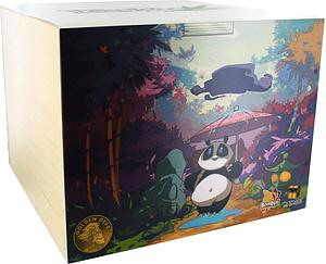 Takenoko Giant Collector's Edition