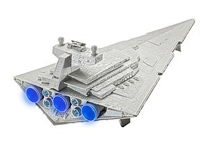 Star Wars Imperial Star Destroyer