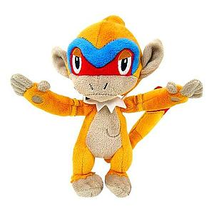 "Plush Toy Pokemon 12"" Monferno"