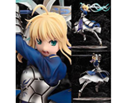 Fate Stay Night: Saber