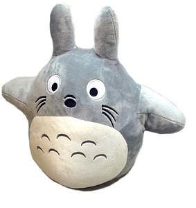 "My Neighbor Totoro Plush Totoro (14"")"