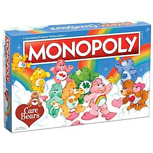 Monopoly: Care Bears