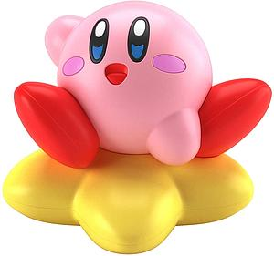 Kirby Entry Grade Plastic Model Kit: Kirby