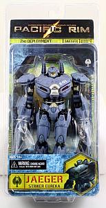 "Pacific Rim 7"" 2nd Deployment: Jaeger Striker Eureka"