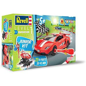 Junior Race Car (45-1000)