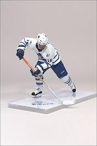 NHL Sportspicks Series 15 Darcy Tucker (Toronto Maple Leafs) White Jersey