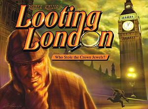 Looting London (Small Box)