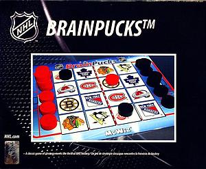 Brainpucks