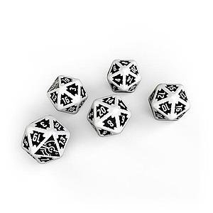 Dishonored: The Roleplaying Dice Set