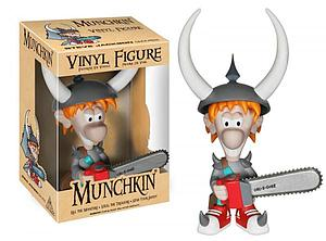 "Munchin Vinyl Figure Spyke (6"") (Vaulted)"