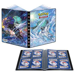 Pokemon 4-Pocket Portfolio: Sword & Shield 6