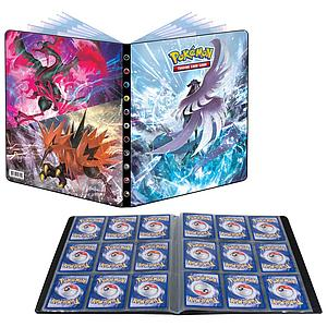 Pokemon 9-Pocket Portfolio: Sword & Shield 6