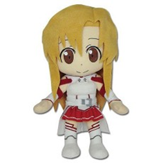 "Sword Art Online 12"" Plush: Asuna"