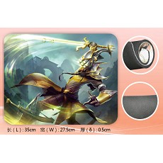 League of Legends Mouse Pad: Master Yi