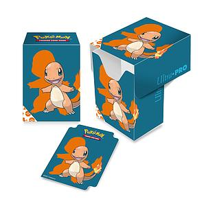 Pokemon Deck Box: Charmander
