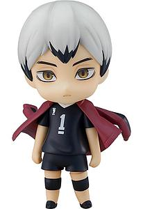 Nendoroid Haikyuu!!: To the Top Shinsuke Kita