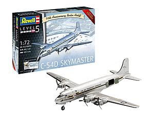 C-54D Skymaster 70th Anniversary Berlin Airlift (03910) Limited Edition