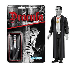 ReAction Figures Universal Monsters Series Dracula (Vaulted)