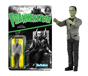 ReAction Figures Universal Monsters Series Frankenstein (Vaulted)