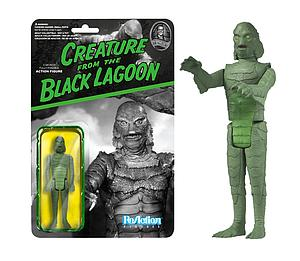 ReAction Figures Universal Monsters Series Creature from the Black Lagoon (Retired)
