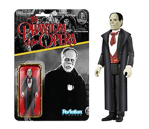 ReAction Figures Universal Monsters Series Phantom of the Opera (Vaulted)