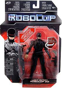 "Jada Toys 6"" Robocop Movie: Robocop 3.0 (Light Up Visor)"