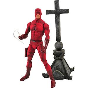 Marvel Select Special Collector Edition: Daredevil