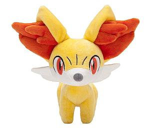 "Pokemon Plush  Fennekin (12"")"