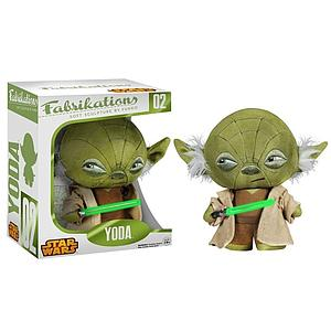 Fabrikations #02 Yoda (Retired)