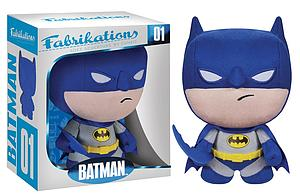 Fabrikations #01 Batman (Vaulted)
