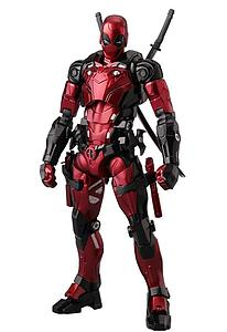 Fighting Armor Deadpool