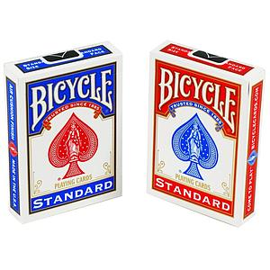 Playing Cards: Standard Deck
