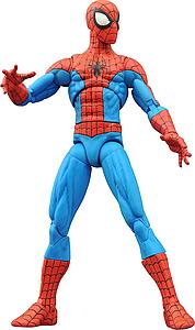 Marvel Select - Spectacular Spider-Man