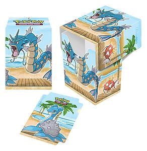 Pokemon Gallery Deck Box: Seaside