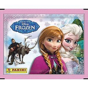 Panini Disney Frozen Sticker Collection: Sticker Pack