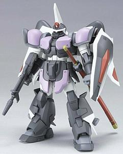 Gundam High Grade Gundam Seed 1/144 Scale Model Kit: #29 Ginn Type High-Maneuver 2